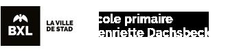 École primaire Henriette Dachsbeck