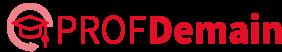 Prof demain Logo